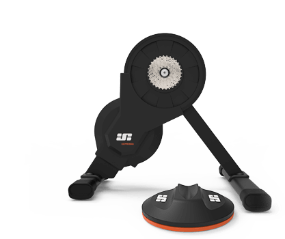 JetBlack Indoor Cycle Trainer Bundles