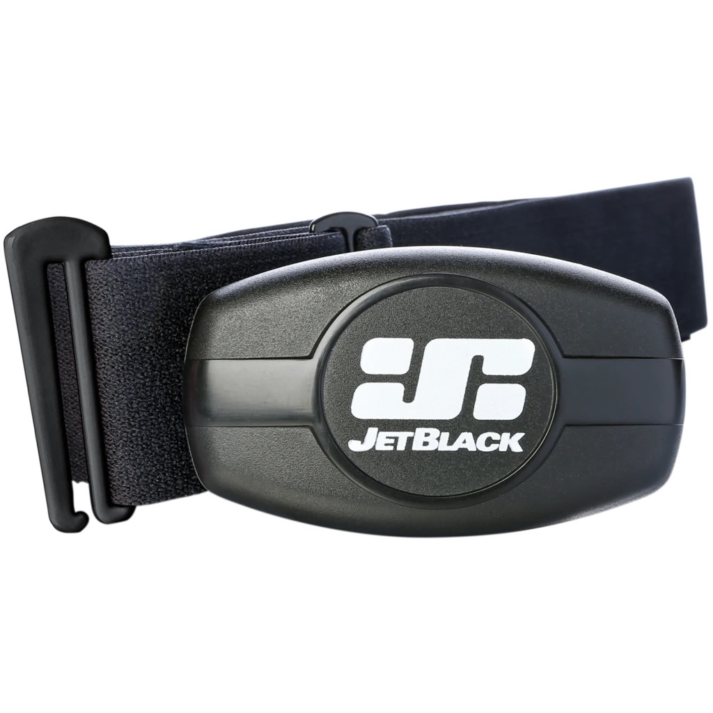 JetBlack Cycling Heart Rate Monitor