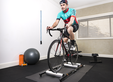 JetBlack Cycling R1 Roller