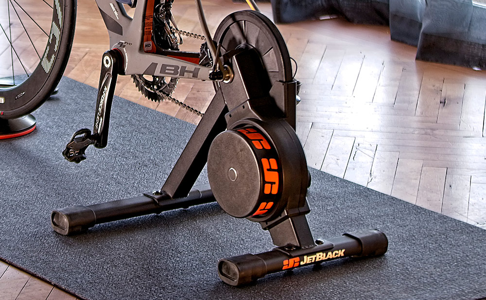 JetBlack Cycling Bike trainer - Volt