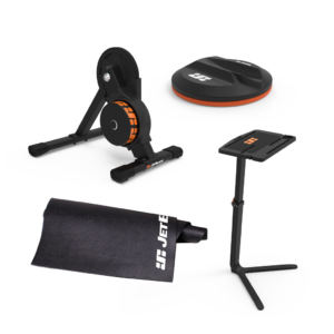 JetBlack Volt Studio 2 - Trainer Bundle
