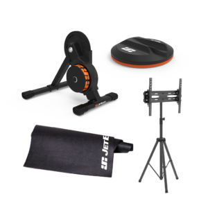 JetBlack Volt Studio 3 - Trainer Bundle