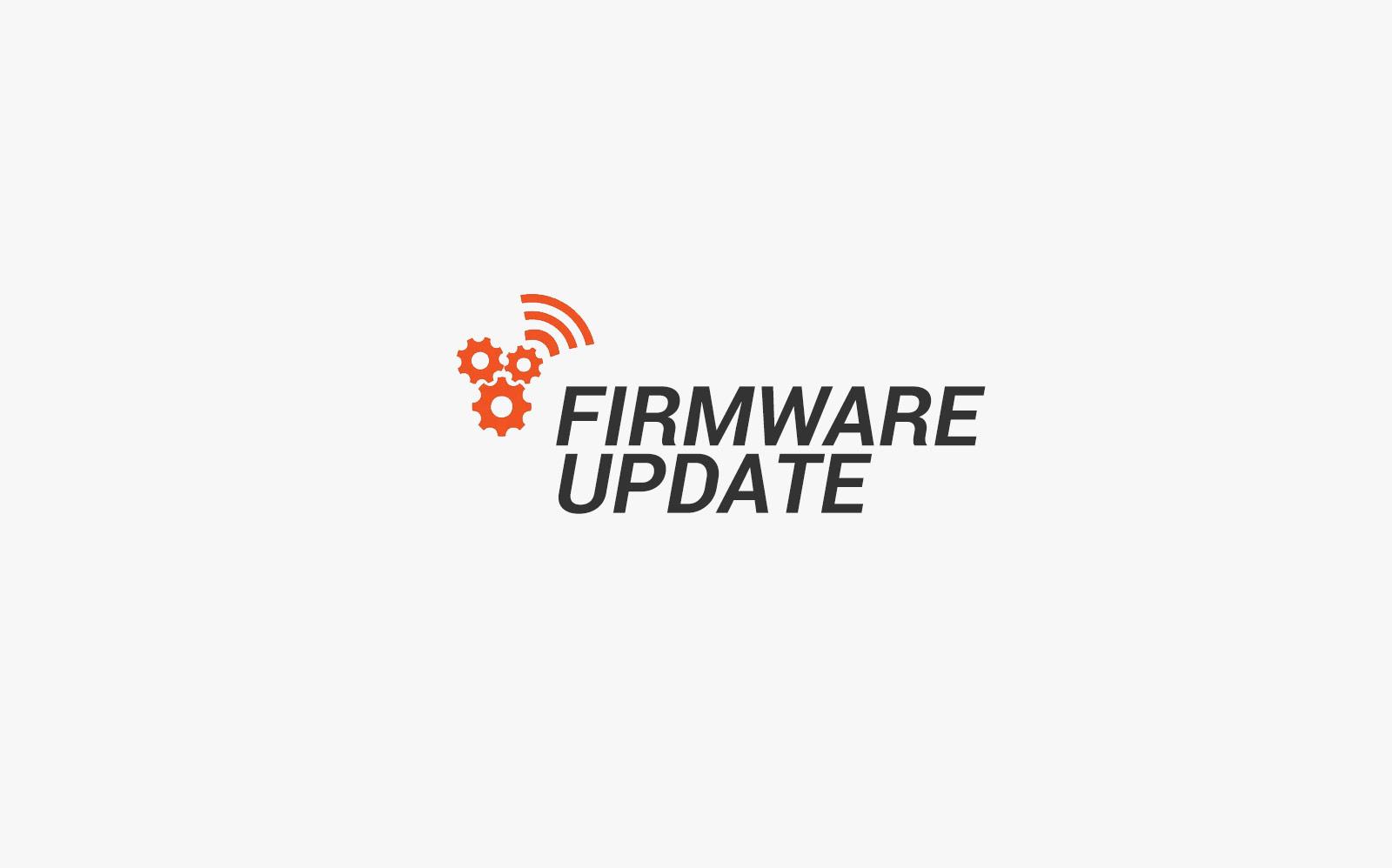 JetBlack Firmware Update