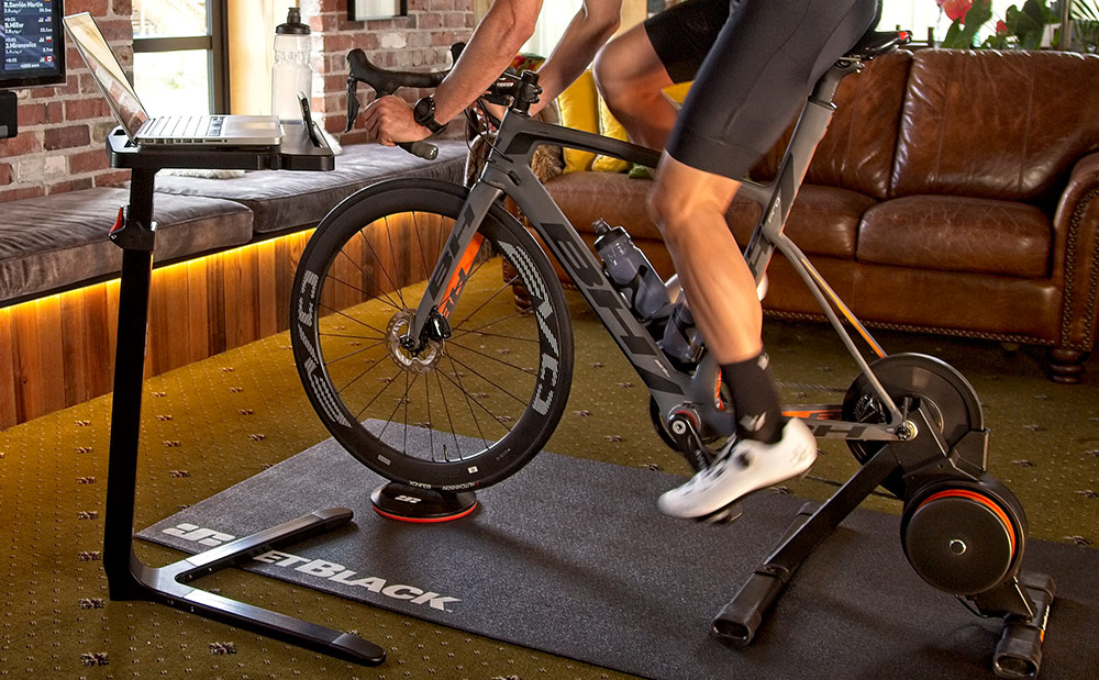 JetBlack Cycling Bike Training Table