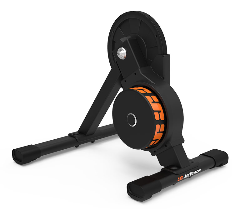 Volt Bike Trainer - JetBlack Cycling
