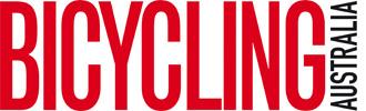 Australian Bicycling Logo