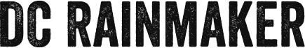 Dc Rainmaker Logo