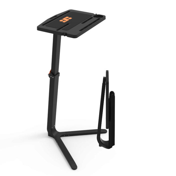 Bike Trainer Table - JetBlack Cycling